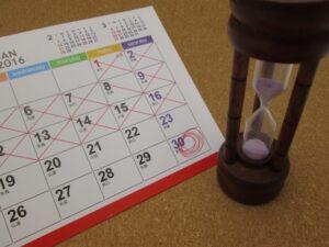 引っ越し準備・手続きのスケジュール いつまでに何をすれば良いのか?