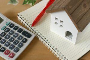 住宅ローンを借りる時に知っておきたい基礎知識