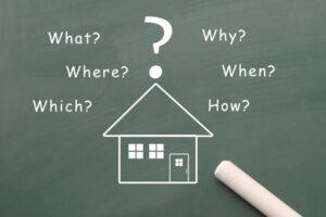 注文住宅と建売住宅の違いは?
